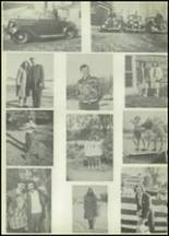 1945 Guilford High School Yearbook Page 52 & 53