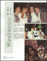 1990 Central High School Yearbook Page 10 & 11