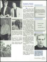 1990 Central High School Yearbook Page 12 & 13