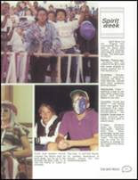 1990 Central High School Yearbook Page 14 & 15