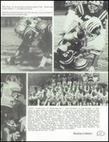 1990 Central High School Yearbook Page 24 & 25