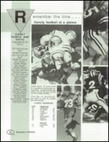 1990 Central High School Yearbook Page 26 & 27