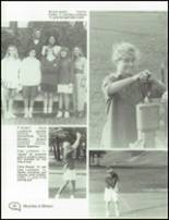 1990 Central High School Yearbook Page 32 & 33