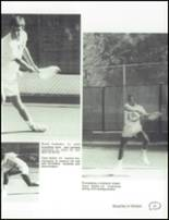 1990 Central High School Yearbook Page 34 & 35