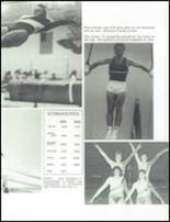 1990 Central High School Yearbook Page 40 & 41