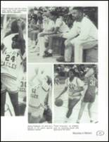 1990 Central High School Yearbook Page 44 & 45