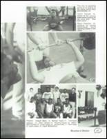 1990 Central High School Yearbook Page 50 & 51
