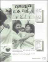 1990 Central High School Yearbook Page 56 & 57