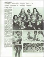 1990 Central High School Yearbook Page 58 & 59