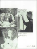 1990 Central High School Yearbook Page 64 & 65