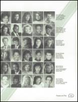 1990 Central High School Yearbook Page 66 & 67