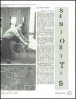 1990 Central High School Yearbook Page 68 & 69