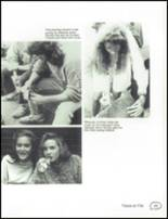 1990 Central High School Yearbook Page 72 & 73