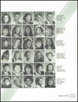 1990 Central High School Yearbook Page 74 & 75