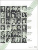 1990 Central High School Yearbook Page 76 & 77