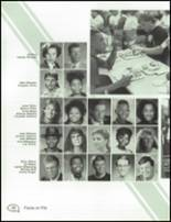 1990 Central High School Yearbook Page 92 & 93