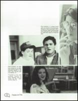 1990 Central High School Yearbook Page 96 & 97