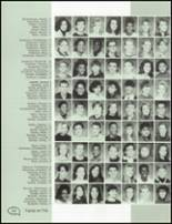 1990 Central High School Yearbook Page 98 & 99