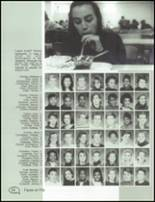 1990 Central High School Yearbook Page 100 & 101