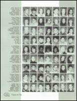 1990 Central High School Yearbook Page 112 & 113