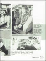 1990 Central High School Yearbook Page 118 & 119