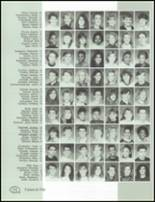 1990 Central High School Yearbook Page 126 & 127