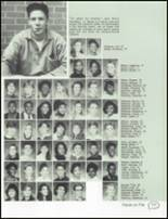 1990 Central High School Yearbook Page 134 & 135
