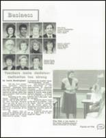 1990 Central High School Yearbook Page 138 & 139