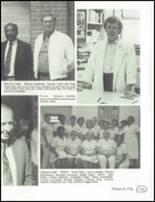 1990 Central High School Yearbook Page 148 & 149
