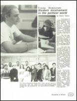 1990 Central High School Yearbook Page 160 & 161