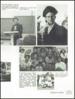1990 Central High School Yearbook Page 164 & 165
