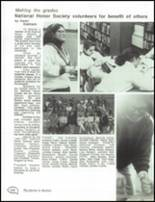 1990 Central High School Yearbook Page 172 & 173