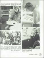 1990 Central High School Yearbook Page 174 & 175