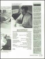 1990 Central High School Yearbook Page 176 & 177