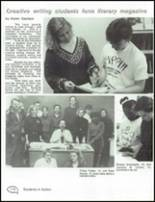 1990 Central High School Yearbook Page 178 & 179