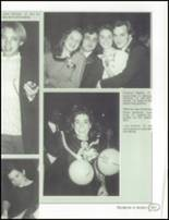 1990 Central High School Yearbook Page 190 & 191