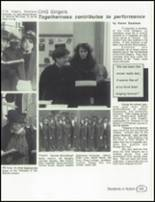 1990 Central High School Yearbook Page 196 & 197