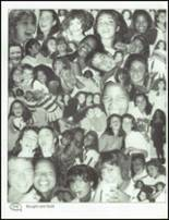 1990 Central High School Yearbook Page 210 & 211