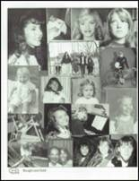 1990 Central High School Yearbook Page 214 & 215