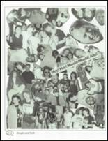 1990 Central High School Yearbook Page 218 & 219