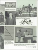 1990 Central High School Yearbook Page 230 & 231