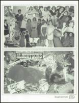 1990 Central High School Yearbook Page 232 & 233