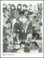 1990 Central High School Yearbook Page 234 & 235