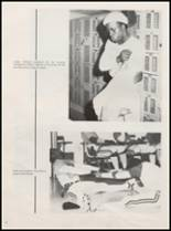 1984 Pernell High School Yearbook Page 10 & 11