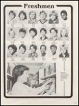 1984 Pernell High School Yearbook Page 24 & 25