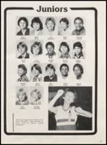 1984 Pernell High School Yearbook Page 26 & 27