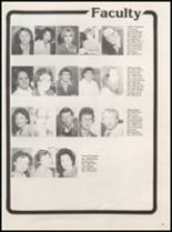 1984 Pernell High School Yearbook Page 30 & 31