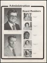 1984 Pernell High School Yearbook Page 32 & 33