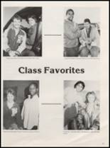 1984 Pernell High School Yearbook Page 36 & 37