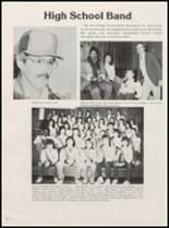 1984 Pernell High School Yearbook Page 44 & 45